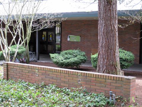 Kingsgate Library