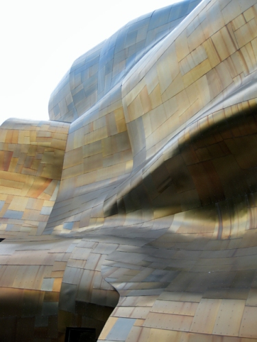 Experience Music Project/Science Fiction Museum