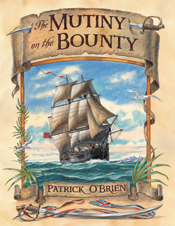 Mutiny on Bounty 400
