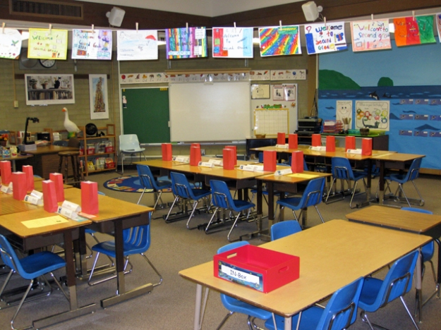 our_classroom