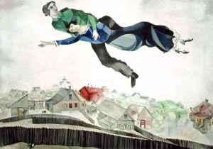 chagall_over_town