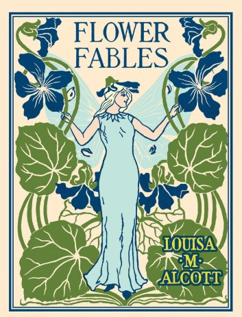 FLOWER FABLES