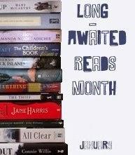 Long-Awaited Reads