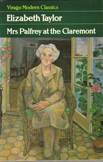 Mrs.Palfrey