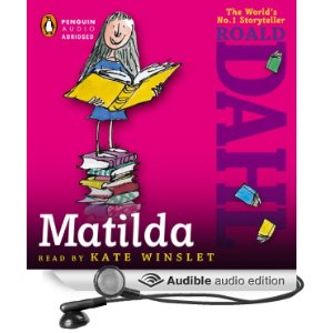 Matilda_audible