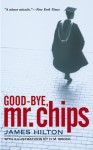 Good-byeMr.Chips