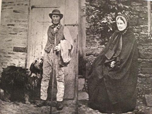 G.G.G.Grandparents