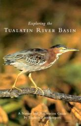 Exploring the Tualatin River Basin