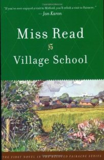 Miss Read