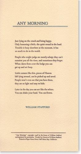 william-stafford-poem