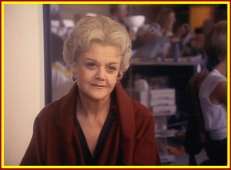 Angela Lansbury as Penelope Keeling