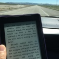 road trip reading