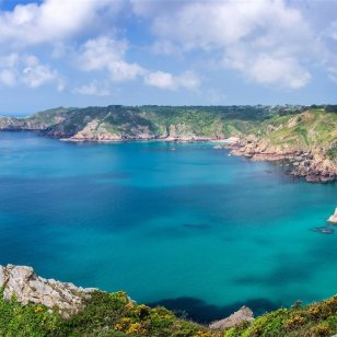 The Channel Islands