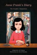 Anne Frank's Diary GN