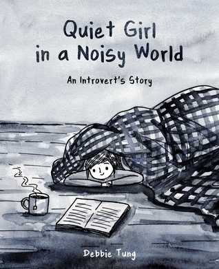 Quiet Girl GN