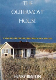 The Outermost House cover