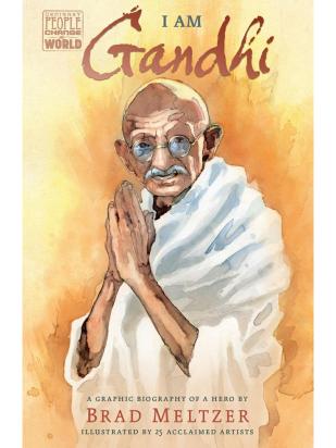 Gandhi 1