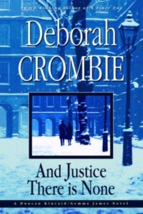Deborah Crombie series