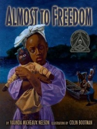 AlmostToFreedom