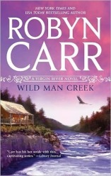 Wild Man Creek
