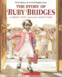 Ruby Bridges 2