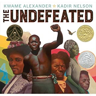 The Undefeated